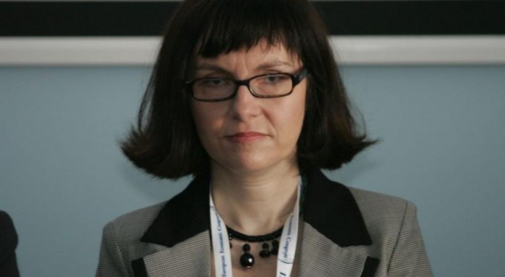 Małgorzata Kuczewska-Łaska odwołana ze stanowiska prezesa spółki Przewozy Regionalne
