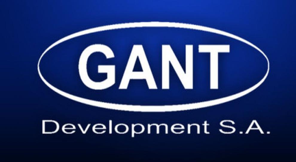 Krzysztof Brzeziński nowym prezesem Gant Developmentu