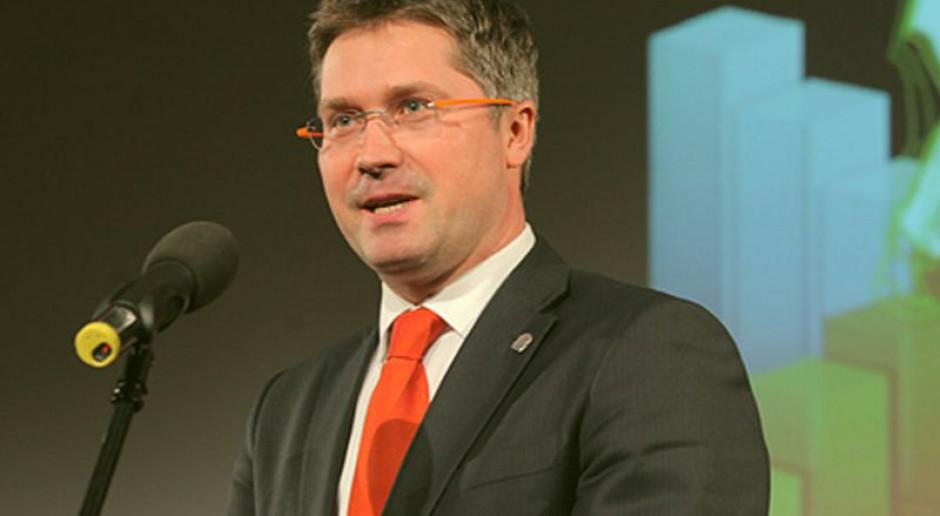 Witold Jaworski objął stanowisko prezesa spółek TUiR Allianz Polska oraz TU Allianz Życia Polska