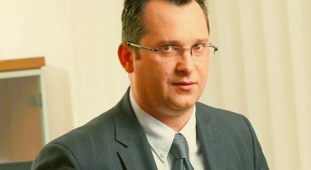 Mirosław Krutin znów w KGHM