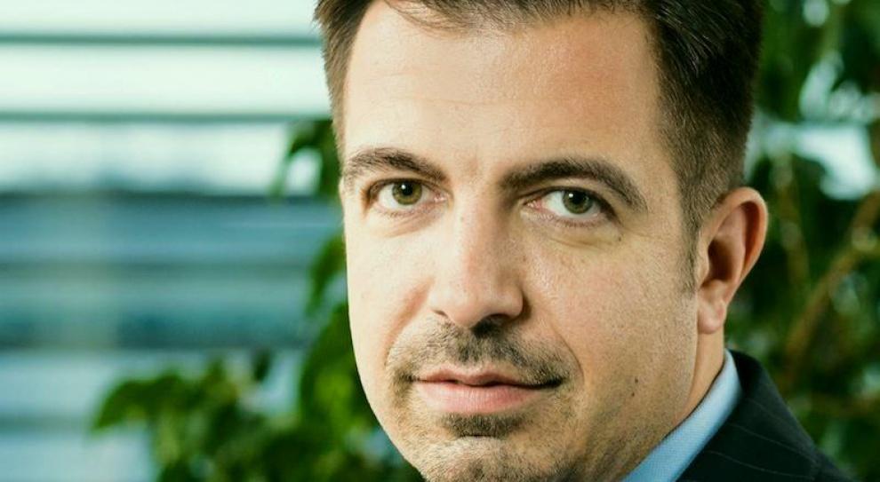 Rafał Hiszpański prezesem Towarzystwa Ubezpieczeń Euler Hermes