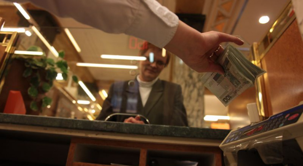 Najwięcej bankowców zwolniły warszawskie instytucje finansowe