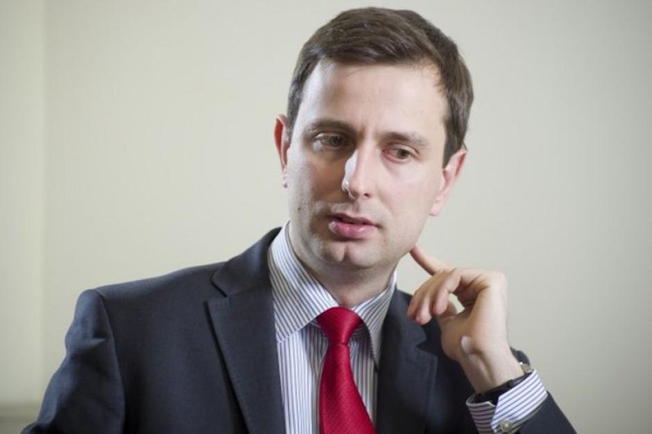 Minister pracy chce większej swobody korzystania z Funduszu Pracy