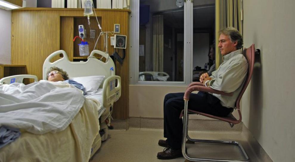Busko-Zdrój: interna wstrzymuje przyjęcia chorych, bo brakuje lekarzy