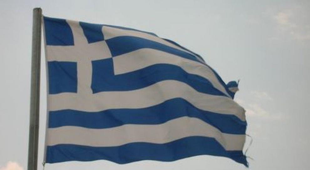 Strajk marynarzy i kolejarzy w Grecji