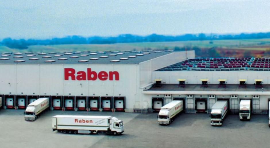 Raben otworzył centrum logistyczne w Sosnowcu
