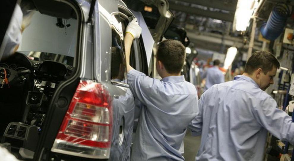 Opel: 3 tys. ludzi straci pracę już w 2014 r.