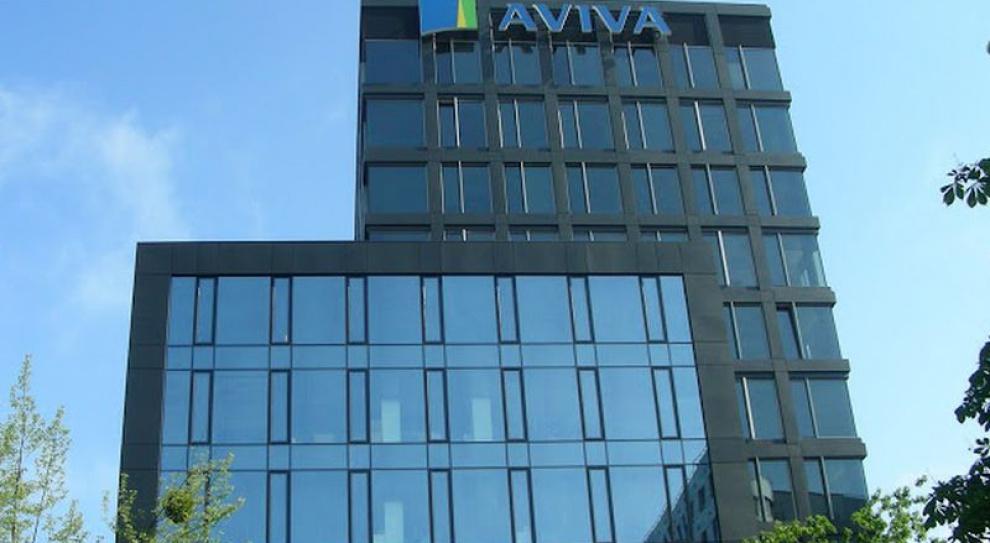 TU Aviva zwolni 2 tys. pracowników