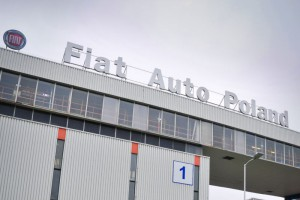 Podwyżki w spółkach Fiata