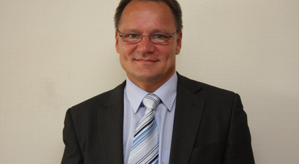 Andrzej Krzyształowski został wiceprezesem Zakładu Wzbogacania Węgla Julian
