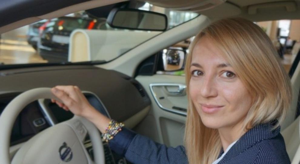 Anna Grzelewska nowym menedżerem w Volvo Auto Polska