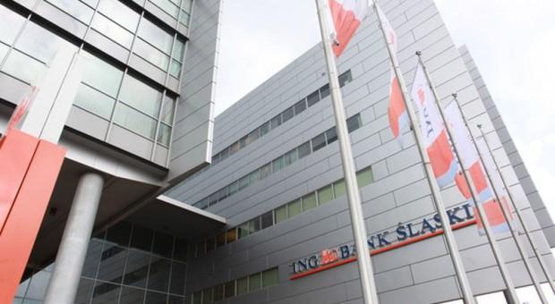 ING Bank Śląski zatrudni nawet kilkadziesiąt osób w spółce księgowej