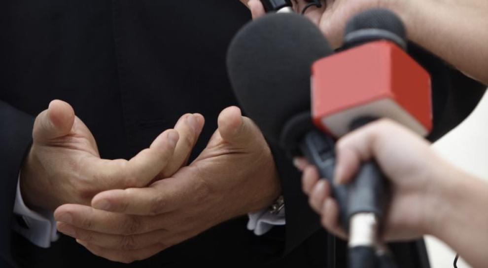Nowe stanowisko w Sejmie - tłumacz języka migowego