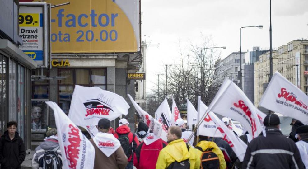 """Duda: do końca czerwca referendum w """"S"""" o formie protestu"""