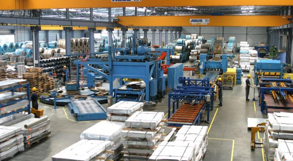 Nowa inwestycja firmy Serwistal w SSSE