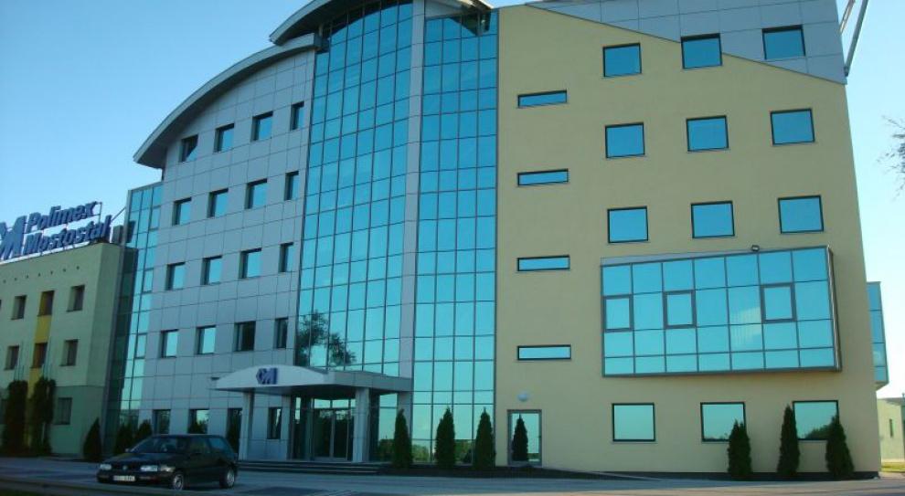 Zmiany w zarządzie spółki Polimex-Mostostal