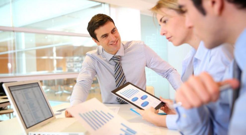 Recepta na sukces firmy? Dobra współpraca działów HR isprzedaży