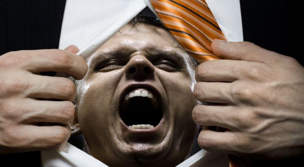 Madryt protestuje przeciwko bezrobociu