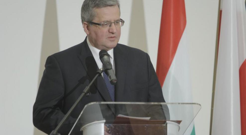 Prezydent zadowolony z decyzji ws. urlopów