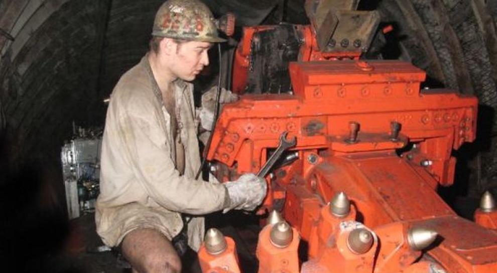 Czeskie kopalnie tną zarobki, bo kryzys