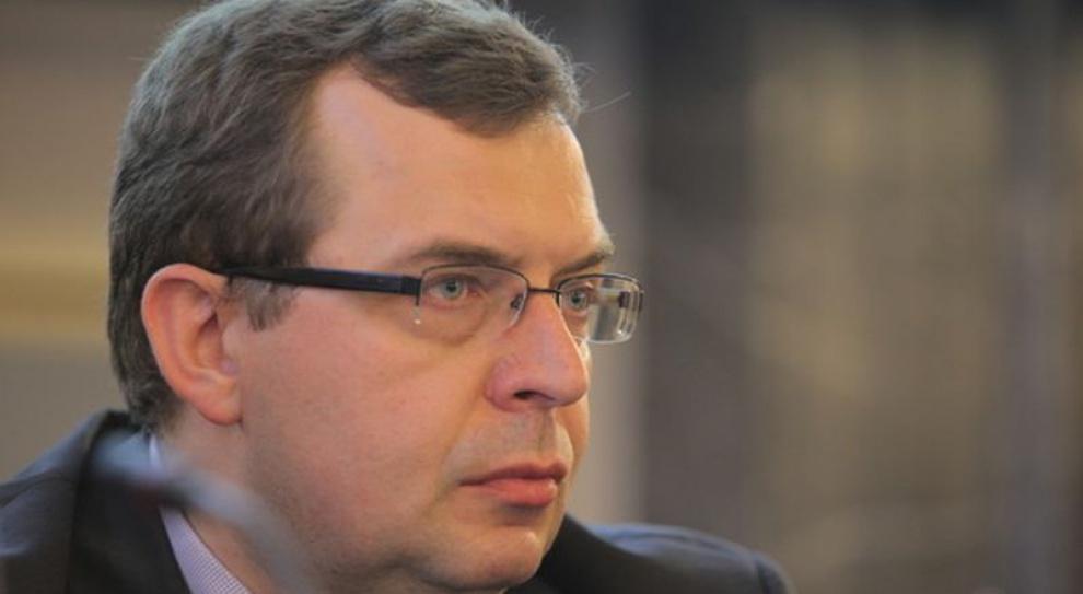 Krzysztof Banaszek odwołany ze stanowiska prezesa PAŻP