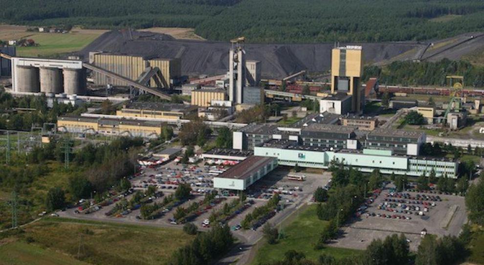 Trzy kopalnie w cały majowy weekend nie będą wydobywać węgla