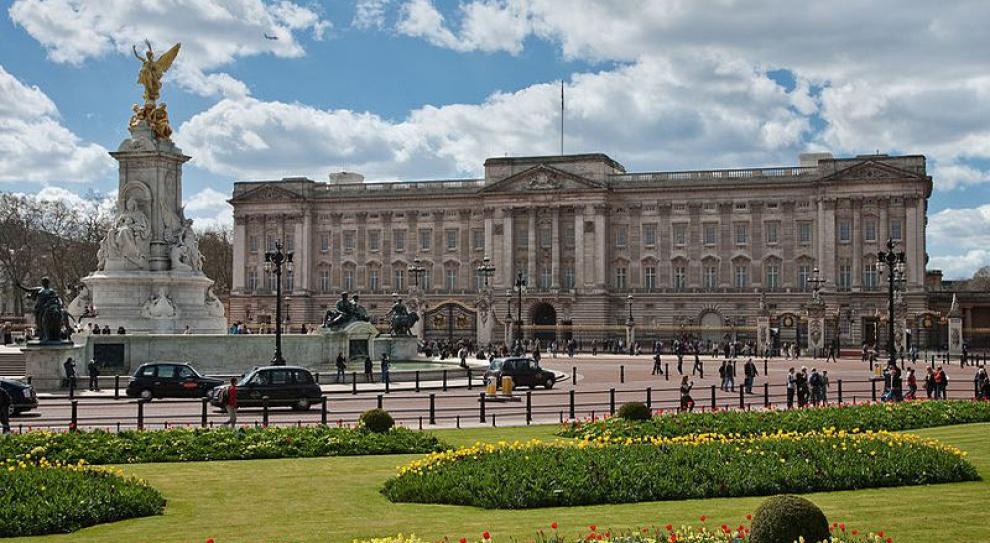 Kucharz dla królowej poszukiwany. Można zarobić 23 tys. funtów rocznie