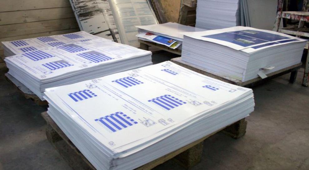 Outsourcing może zredukować koszty druku nawet o 40 proc.