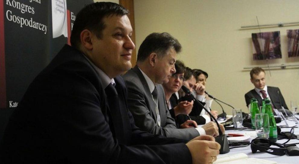 Ciekawe debaty o rynku pracy podczas Europejskiego Kongresu Gospodarczego