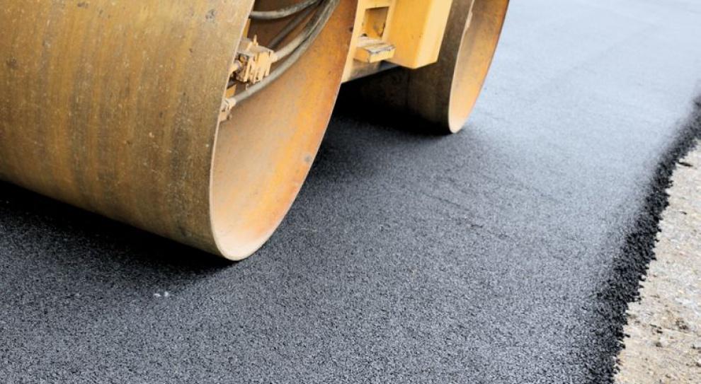 GDDKiA: 710 mln zł dla firm pracujących przy budowie dróg