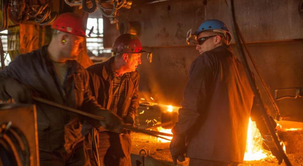 Zarząd Koksowni Przyjaźń apeluje do pracowników o rozwagę