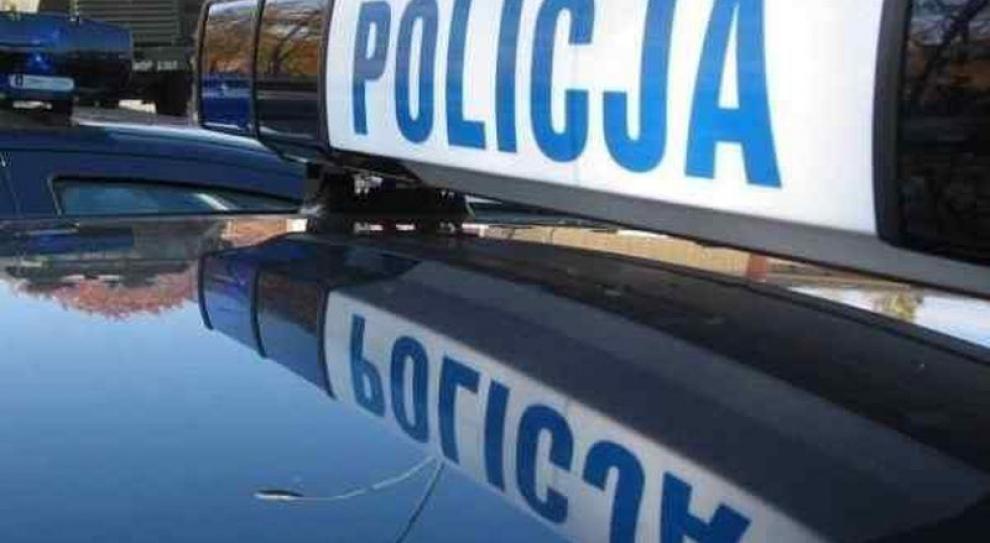 Policja jak biuro podróży - umożliwia oficerom zwiedzanie Polski