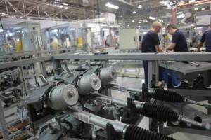 Reindustrializacja nieunikniona wwalce onowe miejsca pracy