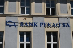 Pekao rozpoczyna restrukturyzację. Koszty szacowane są na 70-90 mln zł