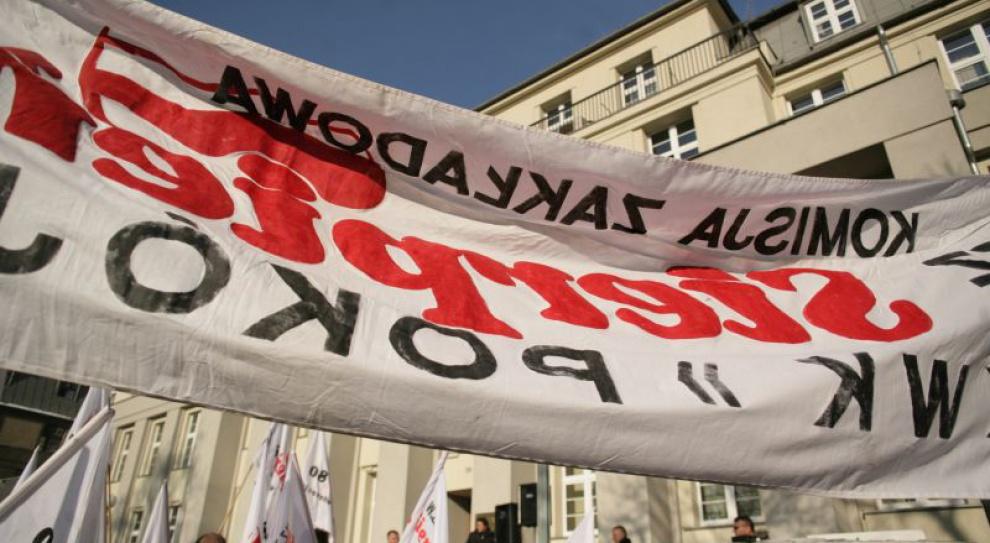 Nie ma porozumienia pracodawców i pracowników ws. płacy minimalnej