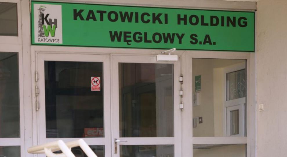 Załoga KHW otrzyma tysiąc złotych premii i podwyżkę płac o 3 proc.