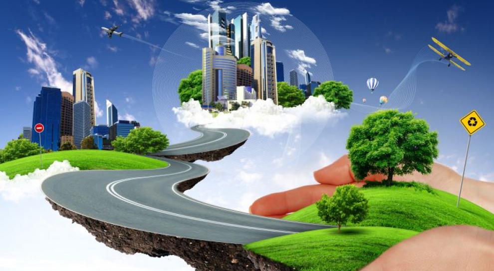 Zielone miejsca pracy przyszłością wsi