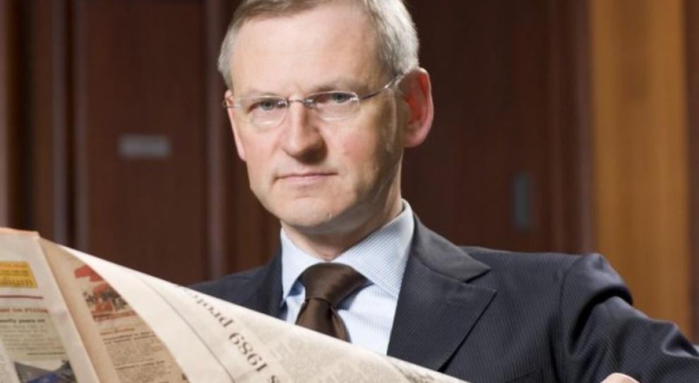Szef Polskich Inwestycji Rozwojowych na początek zarobi mniej