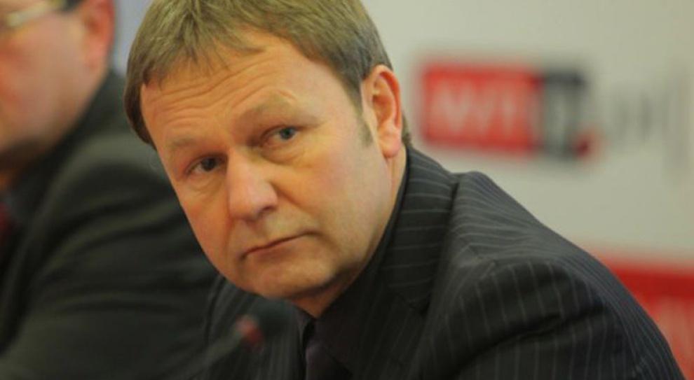 Andrzej Jagiełło nie jest już prezesem Kopeksu