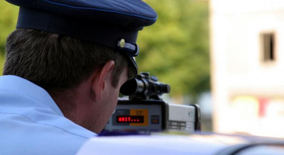 Słabe zdrowie polskich policjantów