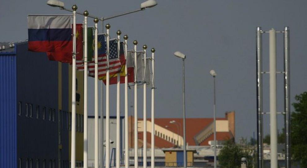 85,8 mld zł zainwestowały firmy w specjalnych strefach ekonomicznych
