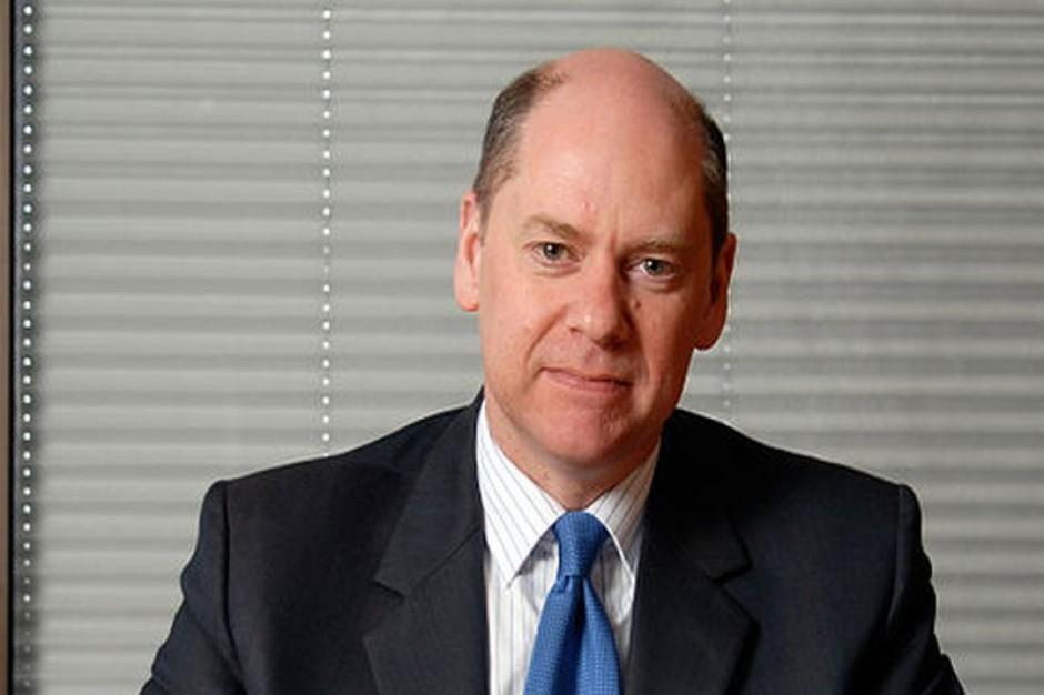 Bank HSBC zatrudnił byłego szefa kontrwywiadu