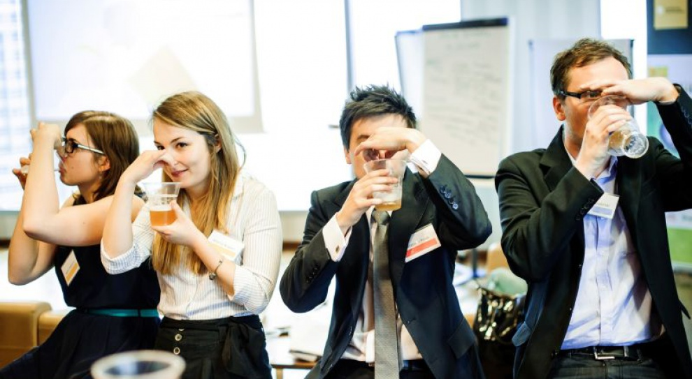Kompania Innowacji: 250 pomysłów, 9 stażystów