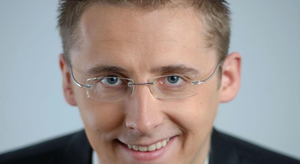 DB Schenker Logistics: Rafał Tarasewicz nowym dyrektorem ds. efektywności biznesu