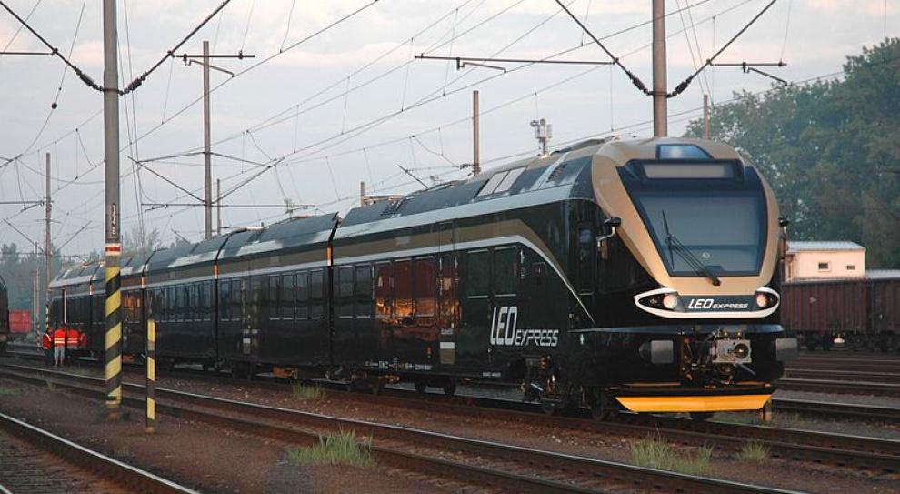 Przewoźnik kolejowy Leo Express zatrudni 150 osób