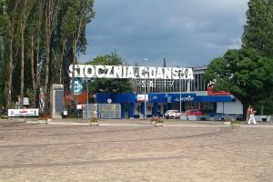 PiS: Będziemy rozmawiali ze związkowcami o rezygnacji z odsłonięcia tablicy w Stoczni Gdańskiej