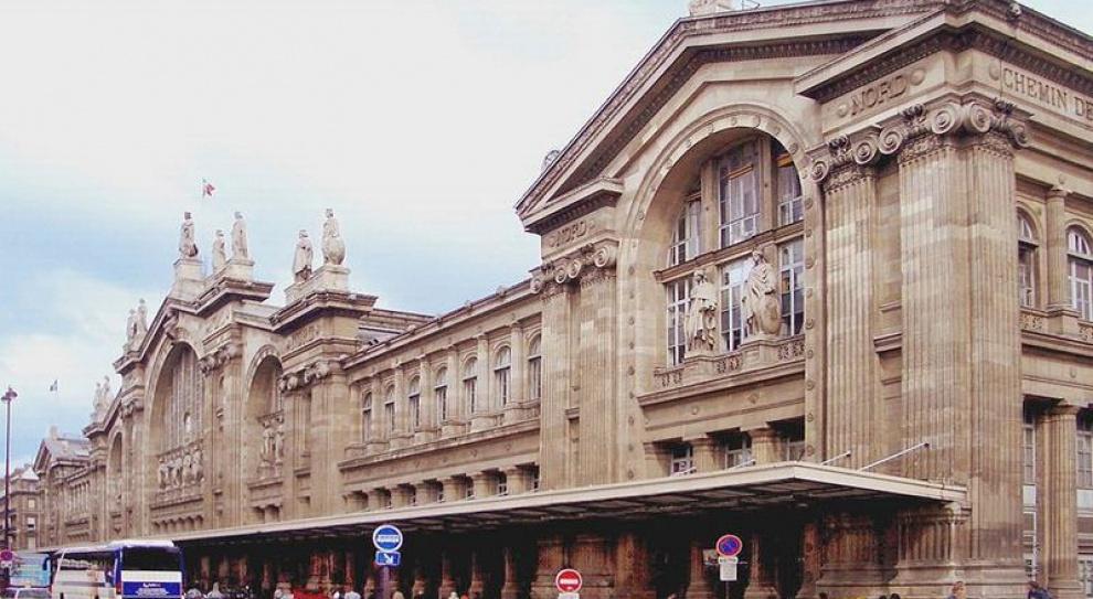 Pracownicy francuskich kolei protestują przeciw podziałowi SNCF