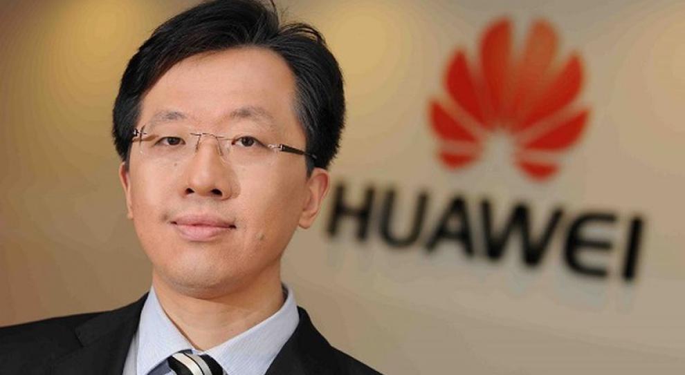 Nowy dyrektor generalny w Huawei Polska