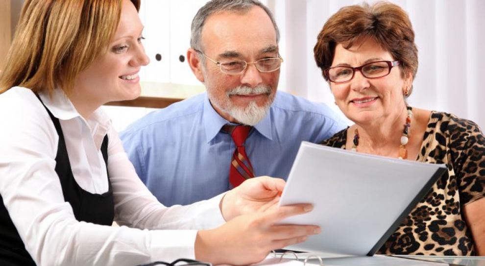 Osoby starsze muszą mieć szansę na aktywny udział w społeczeństwie