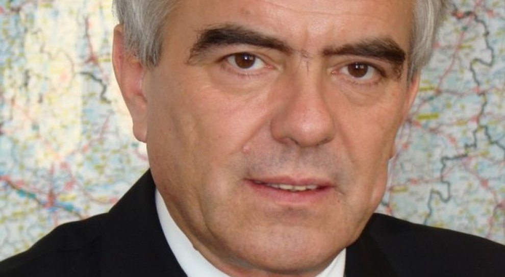 Tadeusz Jarmuziewicz odwołany z funkcji wiceministra transportu
